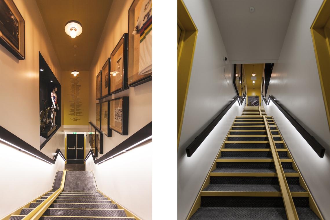 Stair 1